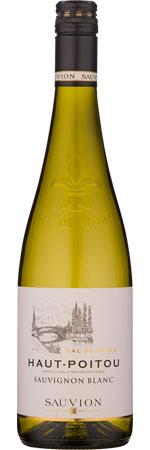 Picture of Haut Poitou Sauvignon Blanc 2019 Pierre Sauvion