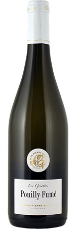 Picture of Pouilly-Fumé 'Les Griottes' 2019 Jean-Pierre Bailly