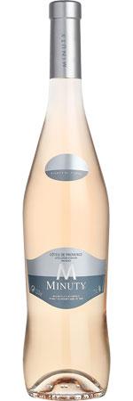 Picture of Château Minuty 'M de Minuty' Rosé 2019, Côtes de Provence