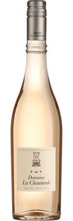 Picture of Domaine La Chautarde Rosé 2020, Côteaux Varois en Provence