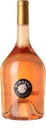 Picture of Miraval Rosé 2019 Côtes de Provence Magnum