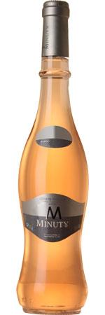 Picture of Château Minuty 'M de Minuty' Magnum Rosé 2019, Côtes de Provence