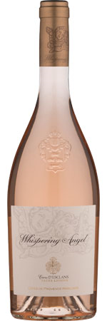 Picture of Caves d'Esclans 'Whispering Angel' Rosé 2020 Magnum, Provence