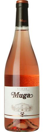 Picture of Muga Rioja Rosado 2019, Rioja
