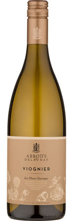 Picture of Abbotts & Delaunay Viognier 2019/20, Pays d'Oc