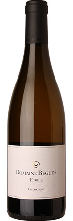 Picture of L'Etoile de Begude Chardonnay 2019 Limoux