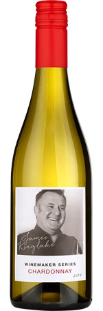 Picture of Winemaker Series Chardonnay 2018