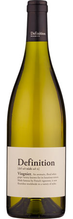 Picture of Definition Viognier 2019/20, Languedoc