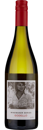 Picture of Winemaker Series Godello 2019
