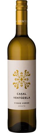 Picture of Casal de Ventozela 2020 Vinho Verde