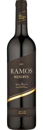 Picture of Ramos Reserva 2017/18 Vinho Regional Alentejano