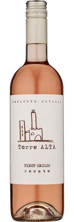 Picture of Torre Alta Pinot Grigio Rosé