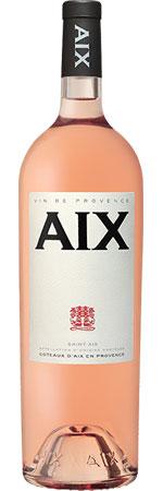 Picture of AIX Rosé 2020 Coteaux d'Aix en Provence Magnum