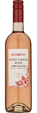 Picture of Adorno Rosé Pinot Grigio