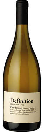 Picture of Definition Chardonnay 2018, Limoux