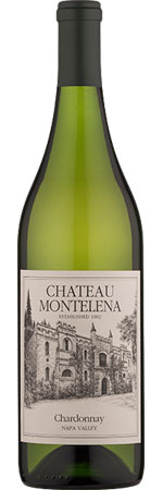 Picture of Château Montelena Chardonnay 2015, Napa Valley
