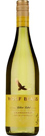 Picture of Wolf Blass Yellow Label Chardonnay 2020, South Australia