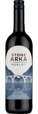 Picture of Stone Arka Merlot