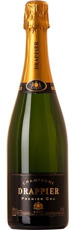 Picture of Drappier Premier Cru Champagne