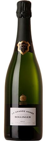 Picture of Bollinger Grande Année 2012 Champagne