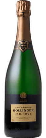 Picture of Bollinger R.D. 2004 Champagne