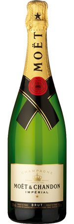 Picture of Moët & Chandon Brut Impérial NV Champagne