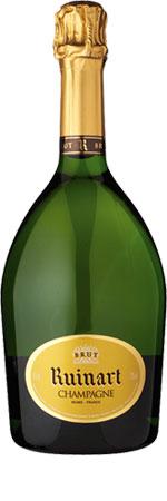 """Picture of """"R"""" de Ruinart Champagne"""