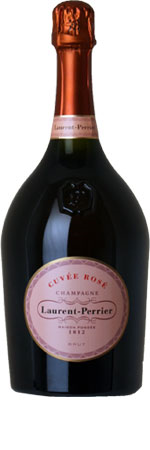 Picture of Laurent-Perrier Rosé NV Champagne Magnum