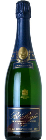 Picture of Pol Roger 'Sir Winston Churchill' Champagne