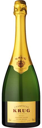 Picture of Krug Grande Cuvée NV Champagne