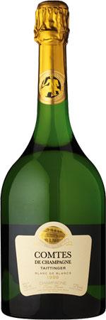 Picture of Taittinger Comtes de Champagne 2007 Champagne