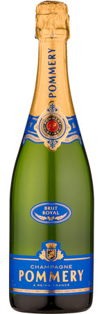 Picture of Pommery Brut Royal NV