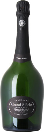 Picture of Laurent-Perrier 'Grand Siècle' Champagne