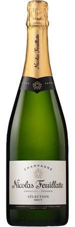 Picture of Nicolas Feuillatte Brut Champagne