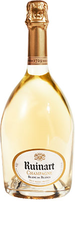 Picture of Ruinart Blanc de Blancs NV Champagne