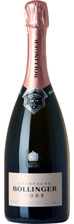 Picture of Bollinger Rosé Champagne
