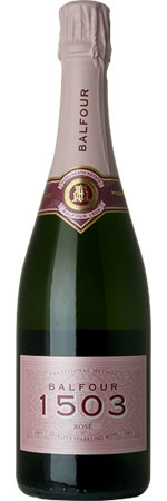 Picture of Balfour 1503 Rosé NV England