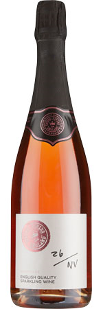 Picture of Parcel Series English Sparkling Rose