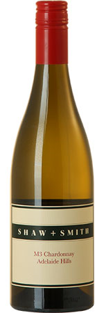 Picture of Shaw and Smith 'M3' Chardonnay 2019, Adelaide Hills