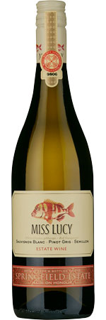 Picture of Miss Lucy Sauvignon Pinot Gris