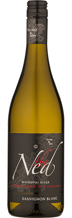 Picture of The Ned Waihopai River Sauvignon Blanc 2020 Marlborough