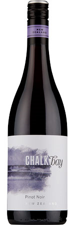 Picture of CHALK BAY Pinot Noir 2018