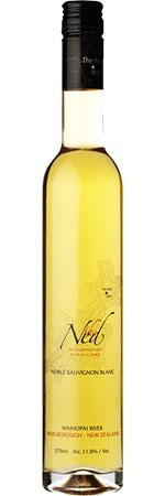 Picture of The Ned Noble Sauvignon Blanc 2018 Half Bottle, Marlborough