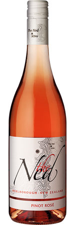 Picture of The Ned Rosé 2020, Marlborough