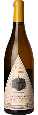 Picture of Au Bon Climat Chardonnay 2017, Santa Barbara County