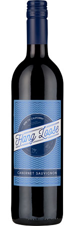 Picture of Hang Loose Cabernet Sauvignon 2015
