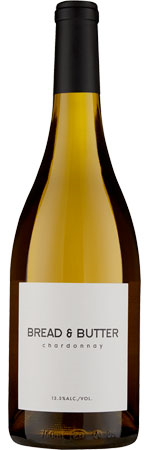 Picture of Bread and Butter Chardonnay 2019, California