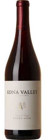 Picture of Edna Valley Pinot Noir 2018, Central Coast