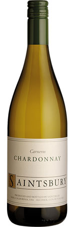 Picture of Saintsbury Chardonnay 2013, Caneros
