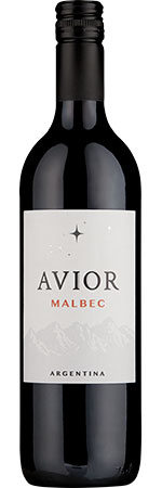 Picture of Avior Malbec 2020, Argentina